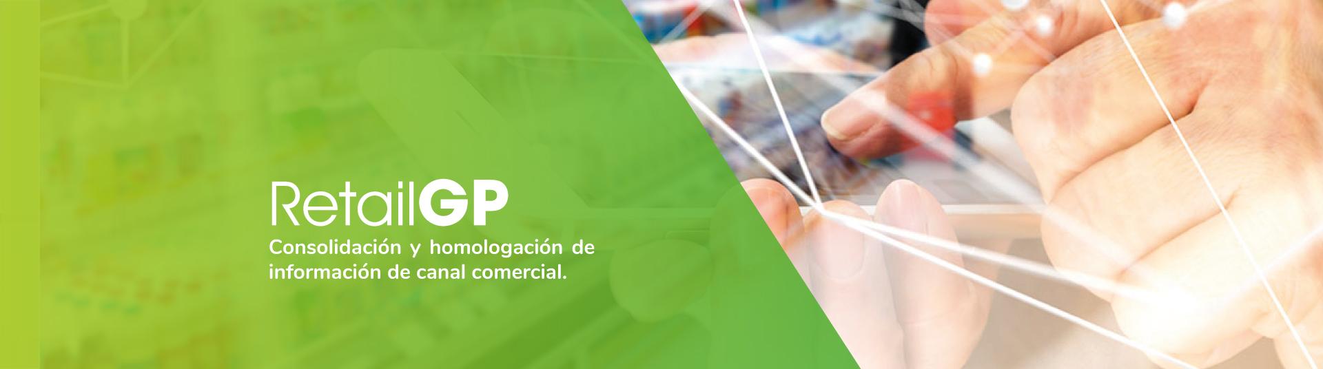 Consolidación y homologación de información de canal comercial.