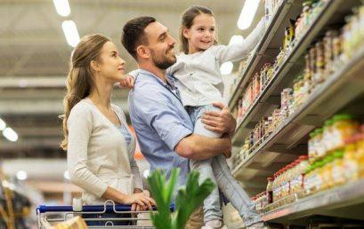 ¿Qué es Consumo Masivo?